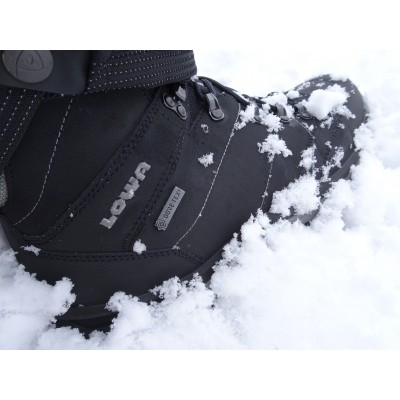 Immagine 4 di Jens su Lowa - Sedrun GTX Mid - Scarpe invernali