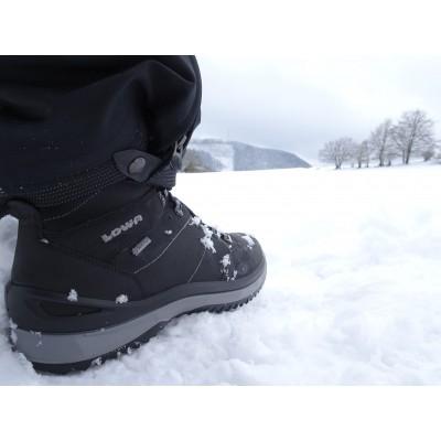 Immagine 3 di Jens su Lowa - Sedrun GTX Mid - Scarpe invernali