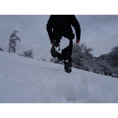 Immagine 8 di Jens su Lowa - Sedrun GTX Mid - Scarpe invernali