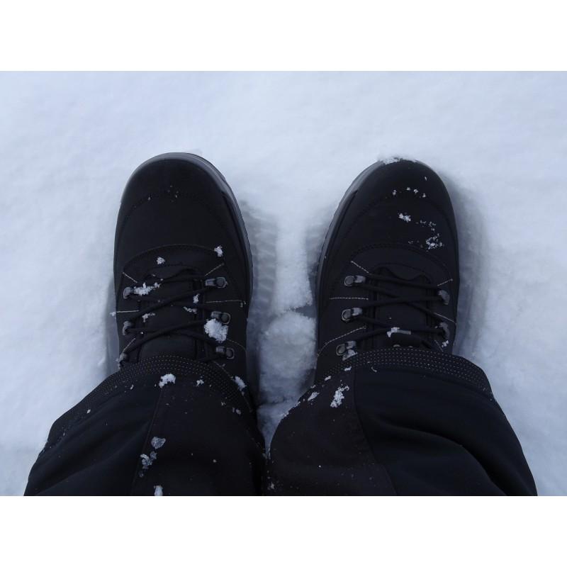 Immagine 1 di Jens su Lowa - Sedrun GTX Mid - Scarpe invernali