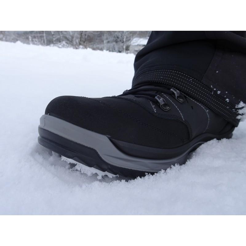 Immagine 2 di Jens su Lowa - Sedrun GTX Mid - Scarpe invernali