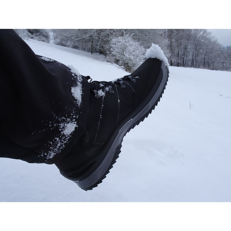 Immagine 7 di Jens su Lowa - Sedrun GTX Mid - Scarpe invernali