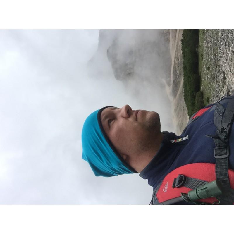 Immagine 1 di Oliver su Sherpa - Tsepun Quarter-Zip Top - Maglia a manica lunga